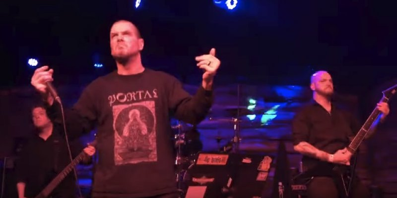 See PHILIP ANSELMO's SCOUR Perform PANTERA's 'Slaughtered' In Austin