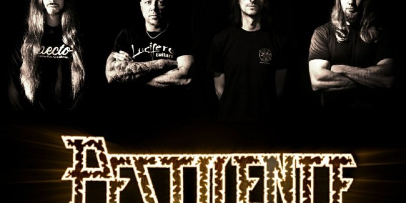 PESTILENCE Releases First Single 'Multi Dimensional' From 'Hadeon' Album; Now Streaming!