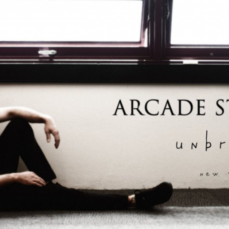 Arcade Stories - 'Unbroken' - Featured At Breathing The Core Magazine!