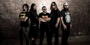 """Endure the Affliction release new song """"Identity"""""""