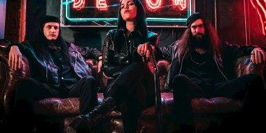 In Veil Stream New EP 'Lunatic'