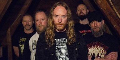 Death Metal Assembly GRAND CADAVER (Dark Tranquility/Novarupta/Katatonia) Announce Debut Album