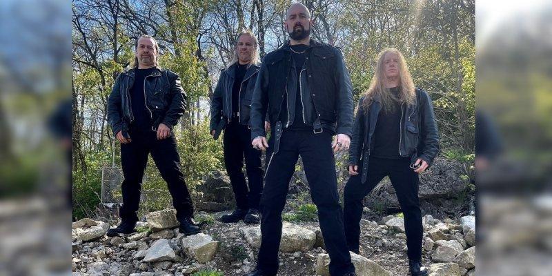 """VINCENT CROWLEY – """"Beyond Acheron"""" - Reviewed By Metal Digest!"""