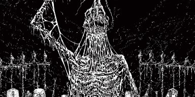 INFESTICIDE / IN OBSCURITY REVEALED: new promo materials from BLOOD HARVEST