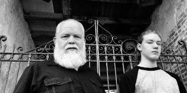 PRESS RELEASE: Father/Son duo DIZYGOTE release 'Fathoms'
