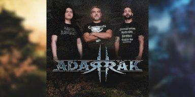 New Promo: Adarrak - Ex Oriente Lux - (Melodic Death Metal)