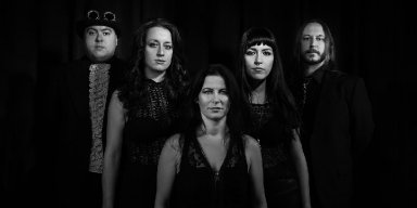 """Symphonic metal band Uriel to re-release """"Multiverse"""""""