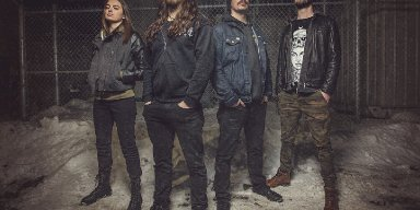 Canadian death metal band ILLYRIAN to release new EP