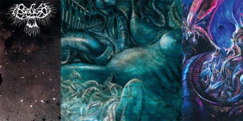 ORANSSI PAZUZU To Reissue Back-Catalog Stateside Through 20 Buck Spin; Band To Make US Debut At Maryland Deathfest