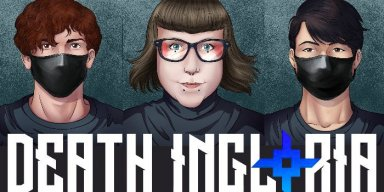 DEATH INGLORIA stream entirety of new album at New Noise Magazine