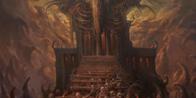 """Aeon reveals details for new album, 'God Ends Here'; launches lyric video for first single, """"Church of Horror"""""""