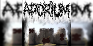 New Promo: Aporium - Self Titled - (Extreme Metal)