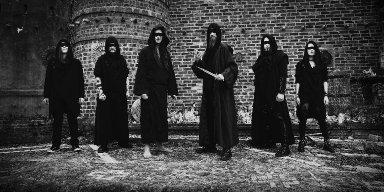 New Promo: Summoner's Circle - Chaos Vector - (Blackened Death/Doom Metal)