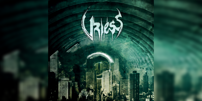New Promo: Vriess - Vriess - (Thrash / Death)