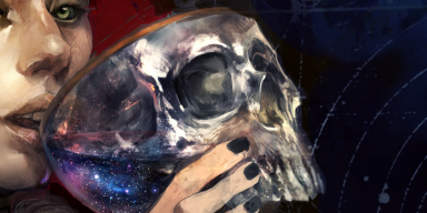 New Promo: After Dusk - The Character of Physical Law - (Heavy Metal)