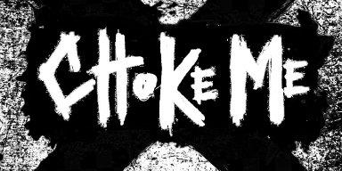 New Promo: Choke Me - Hauntology - (Fastcore, Grindcore, Hardcore Punk)