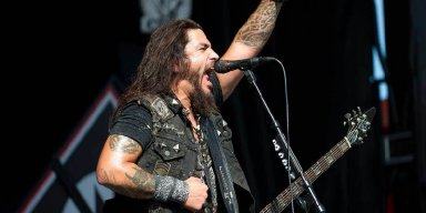 MACHINE HEAD Fans React To 'Catharsis' And Tell Robb Flynn What They Think!