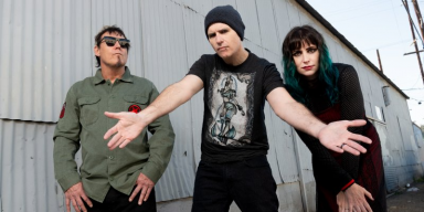 Dead Soul Revival - Interviewed By UnRated Magazine!