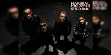 Hanibal Death Machine - Mon Cadavre - Featured At Arrepio Producoes!