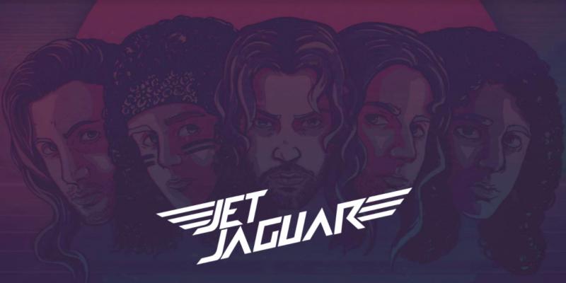 Jet Jaguar - Interviewed By Riff of Metal Blog-Magazine!