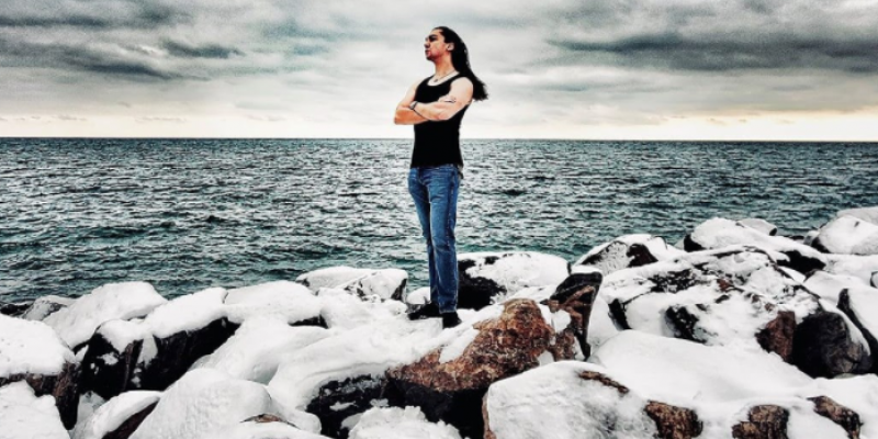 "Primalfrost Releases Icy, Melodic Single ""Stormbearer"" Off Upcoming Album ""Lost Elegies"""
