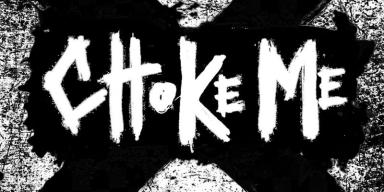 Choke Me - Hauntology - Featured At BATHORY ́zine!