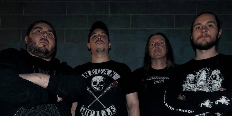 Winter Nights - Sky Burial - Reviewed By Full Metal Mayhem!