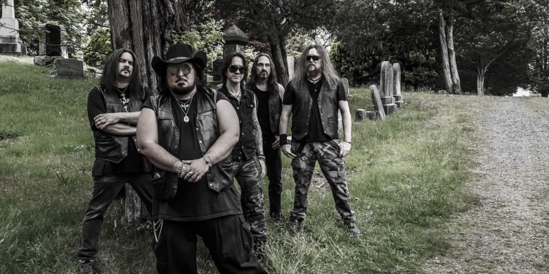 Incognito Theory - Self Titled - Reviewed By Metal Digest!