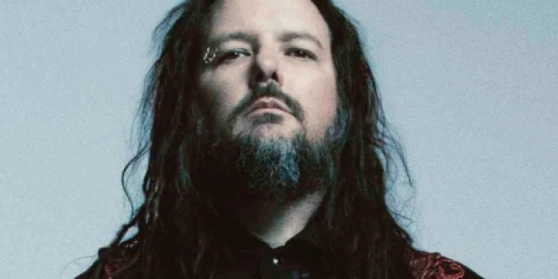 JONATHAN DAVIS Is 'Still Struggling With COVID After-Effects'