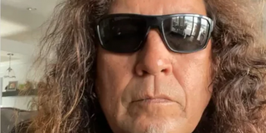 Why TESTAMENT Hasn't Toured With METALLICA