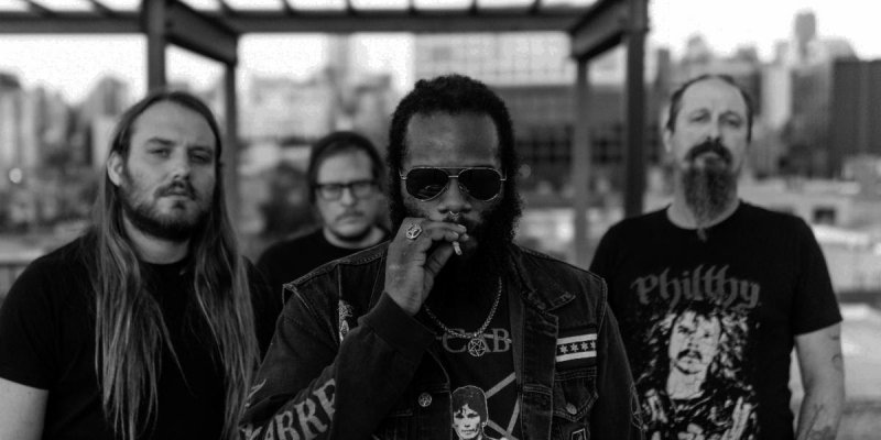 CONTRITION: Chicago Metal Act Uniting Members Of Novembers Doom, Yakuza, Chrome Waves, And More To Release Broken Mortal Coil Debut Via Disorder Recordings; Teaser, Preorders, And More Posted