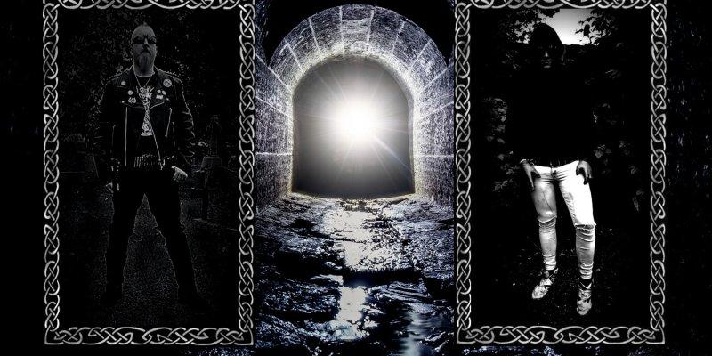 "DEAD SOUL ALLIANCE stream BITTER LOSS debut album at ""Decibel"" magazine's website"