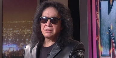 GENE SIMMONS Tests Positive For COVID-19; Four More Concerts Postponed