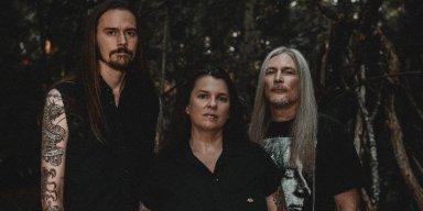 MNRVA Sign to Black Doomba Records