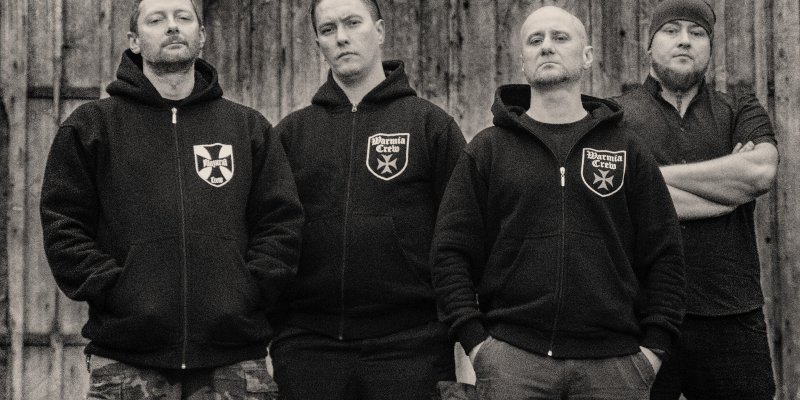 New Promo: Torture of Hypocrisy - Humanufacture - (Industrial Groove Metal)