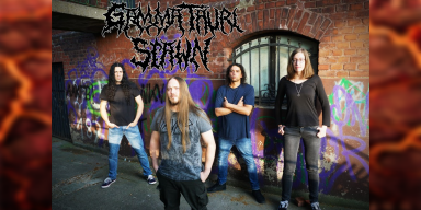 New Promo: Gamma Tauri Spawn - Utu - (Death Metal)