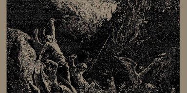 Grim Fate / The Sombre From Ancient Slumber / The Horrid Silence Thus Began