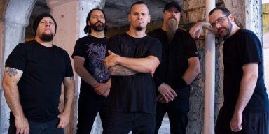 REPENTANCE Premiere Brand New Lyric Video (feat. Corey Beaulieu of TRIVIUM) and Ink Worldwide Deal with Noble Demon!