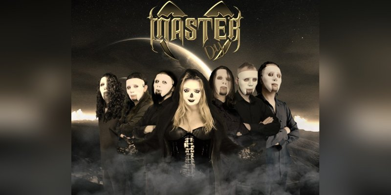 New Promo: Master Dy - You Are Not Alone - (Power/Pop/Heavy Metal)