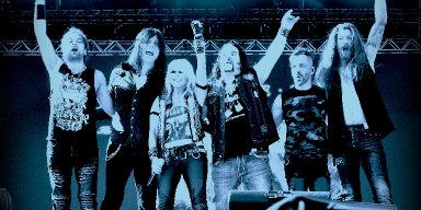 """DORO reveals second track from """"Triumph And Agony Live"""""""