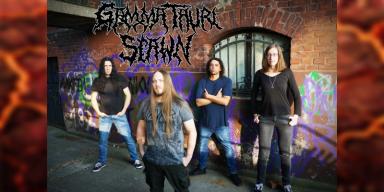 Gamma Tauri Spawn - Utu - Featured At BATHORY ́zine!