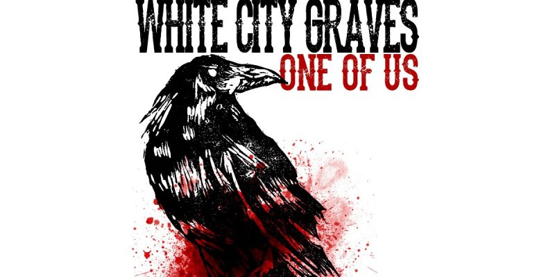 White City Graves - One Of Us - Featured At Mtview Zine!