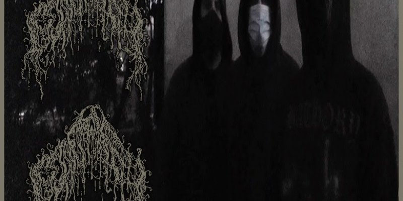 CONJURETH premiere new track at MetalBite.com - features members of ENCOFFINATION, VOIDCEREMONY, GHOULGOTHA+++