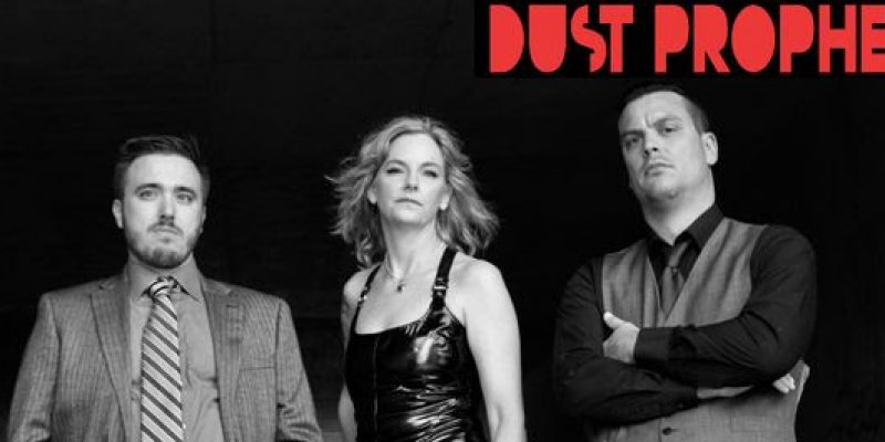 Dust Prophet live at the Boston Tattoo Convention (This weekend)