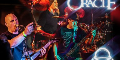 New Promo: Oracle - Perseverance - (Southern Groove Metal)