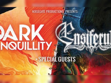 Ensiferum announce European co-headline tour with Dark Tranquillity and launch new music video