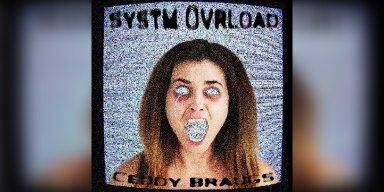 New Promo: Ceddy Braugs - Systm Ovrload - (Progressive Metal / Alternative)