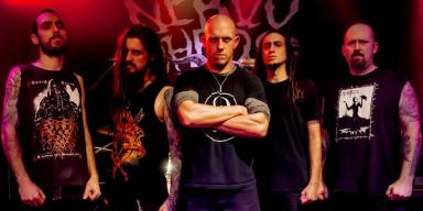 NERVOCHAOS  - Dug Up (Diabolical Reincarnations) - Featured At Arrepio Producoes!