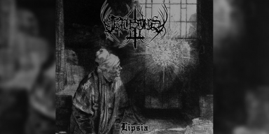 Lipsia - Faustus - Featured At Arrepio Producoes!