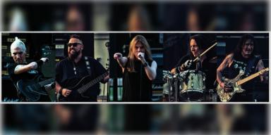 Emissary - 2021 Summer Tour EP - Featured At BATHORY ́zine!